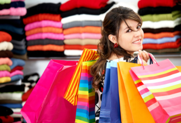 The Advantages Of The Online Shopping For Clothing